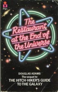 Ресторан в конце Вселенной