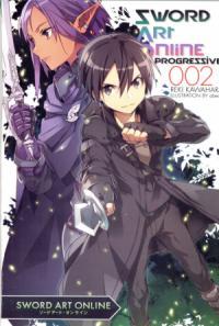 Sword Art Online Progressive. Том 2.