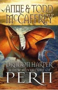 Арфист драконов