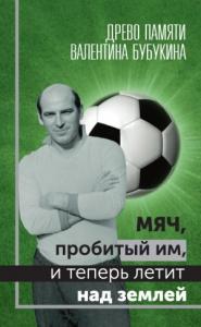 Гагик Карапетян - Мяч, пробитый им, и теперь летит над землей. Древо памяти Валентина Бубукина