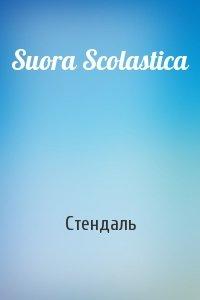 Suora Scolastica