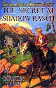 Тайна ранчо «Тени»