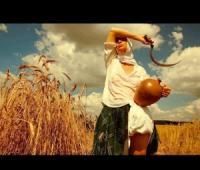 Обычаи жатвы северной Псковщины