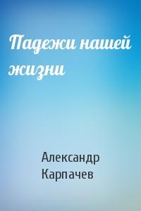 Александр Карпачев - Падежи нашей жизни