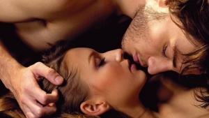 Поцелуй (СИ)