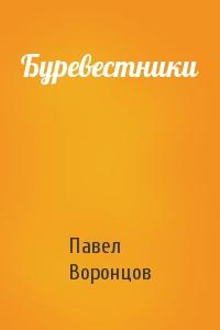 Павел Воронцов - Буревестники
