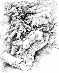 Игорь Росоховатский - Белые звери