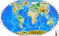 Новая гипотеза об Атлантиде