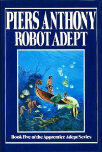Робот-Адепт