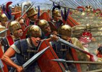 Битва при Магнесии (190г. до н.э.)