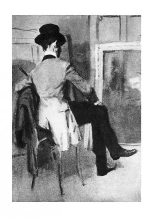 Джон Голсуорси. Собрание сочинений в 16 томах. Том 1 дгссв1т-1