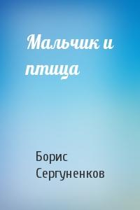 Борис Сергуненков - Мальчик и птица