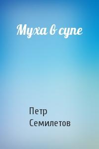 Петр Семилетов - Муха в супе
