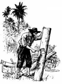 Английский язык с Робинзоном Крузо/Robinson Crusoe Written Anew for Children