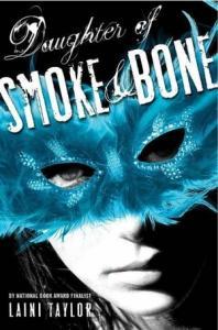 Дочь тумана и костей