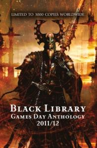 Black Library Games Day Anthology 2011/12