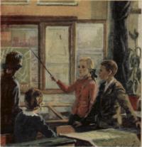 Пионер, 1949 № 02