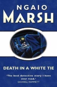 Смерть в белом галстуке