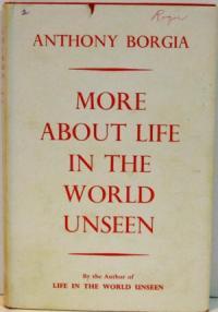 Больше о жизни в мире невидимом