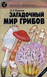 Загадочный мир грибов