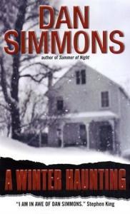 Дэн Симмонс - Зимние призраки