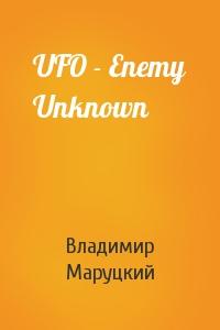 UFO - Enemy Unknown