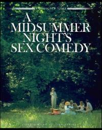 Секс-комедия в летнюю ночь [=Комедия секса в летнюю ночь]