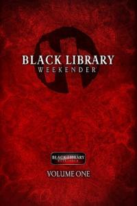 Black Library Weekender Anthology