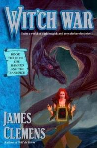 Война ведьмы