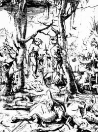 Александр Тюрин - О «тридцатилетних войнах» в историческом ландшафте