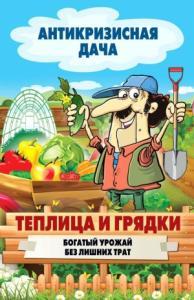 Сергей Кашин - Теплица и грядки