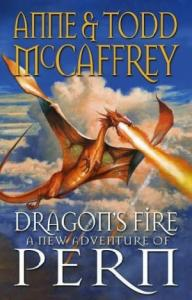 Драконье пламя