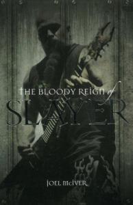 Кровавое царствие Slayer [ЛП]