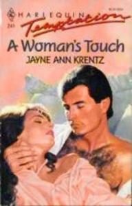Джейн Кренц - Влияние женщины