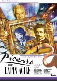 Пикассо в «Ловком кролике»»