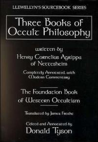 Оккультная Философия. Книга 4