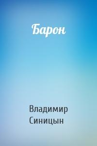 Владимир Синицын - Барон