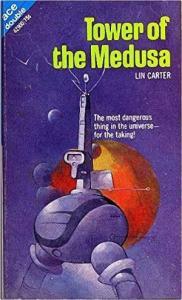 Башня Медузы
