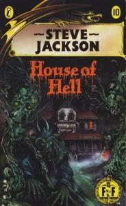 Дом дьявола