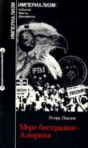 Море бесправия - Америка. Капитализм США и дискриминация личности.