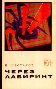 Павел Шестаков - Через лабиринт. Два дня в Дагезане