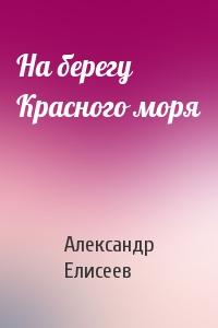 Александр Елисеев - На берегу Красного моря