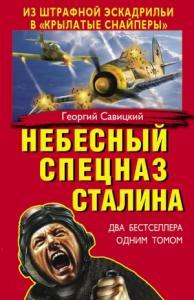 Небесный спецназ Сталина