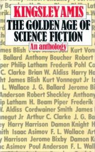 Золотые годы научной фантастики