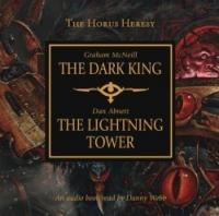 Башня молний. Тёмный Король