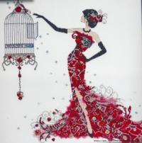 Анастасия Ваплите - Отель «Птичья клетка» (СИ)