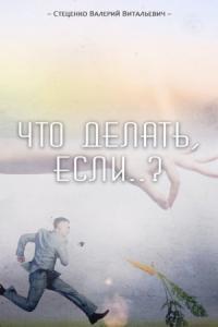 Валерий Стеценко - Что делать, если..?