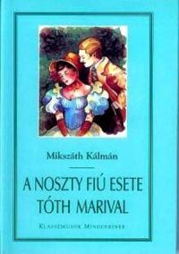 История Ности-младшего и Марии Тоот