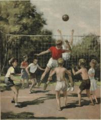 Пионер, 1949 № 07 Июль