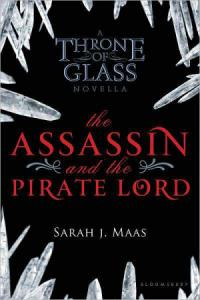 Убийца и пиратский лорд (ЛП)